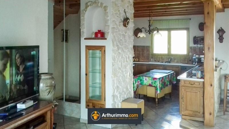 Sale house / villa Belley 353700€ - Picture 6
