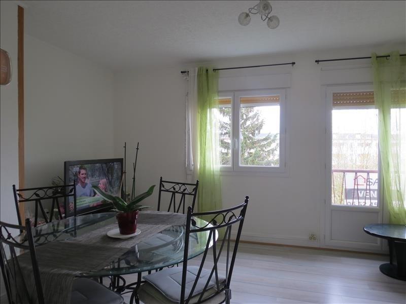 Vente appartement Le plessis bouchard 162000€ - Photo 8