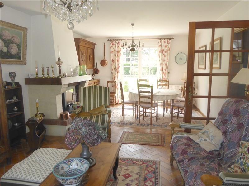 Sale house / villa Carnac 325340€ - Picture 3
