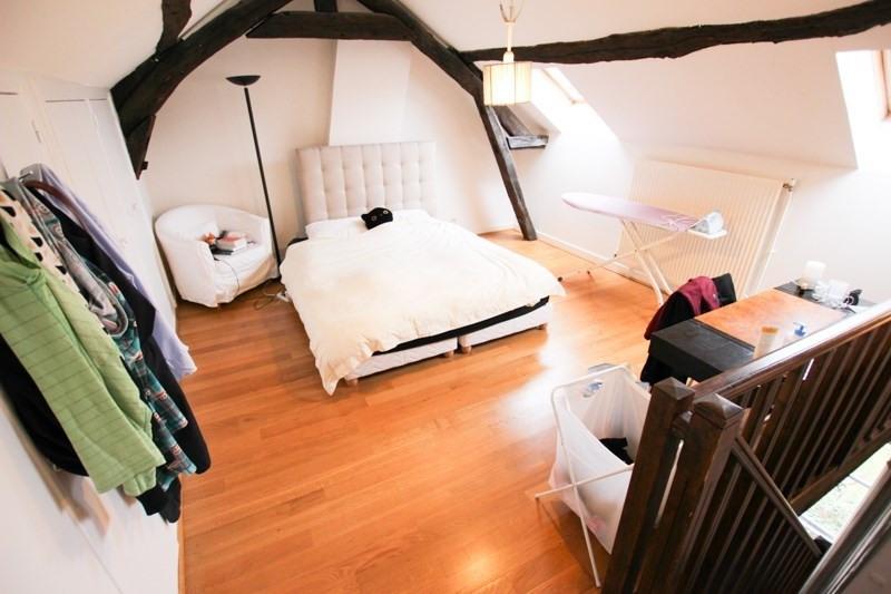 Rental apartment Versailles 1190€ CC - Picture 1