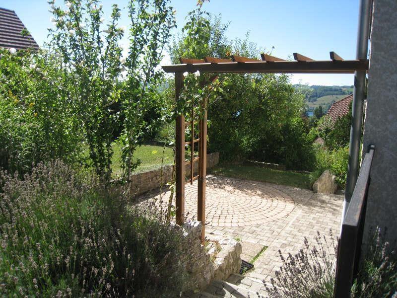 Vente maison / villa Bilieu 205000€ - Photo 4