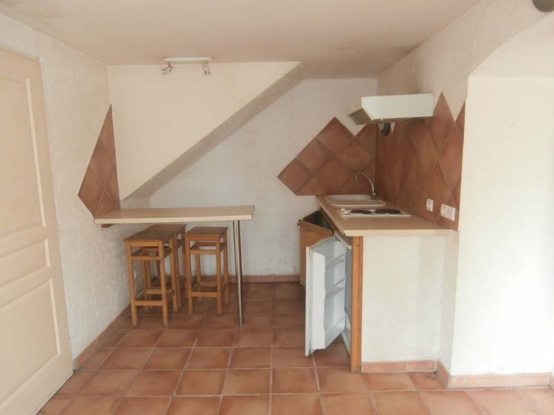Location appartement Secteur de st amans soult 170€ CC - Photo 2