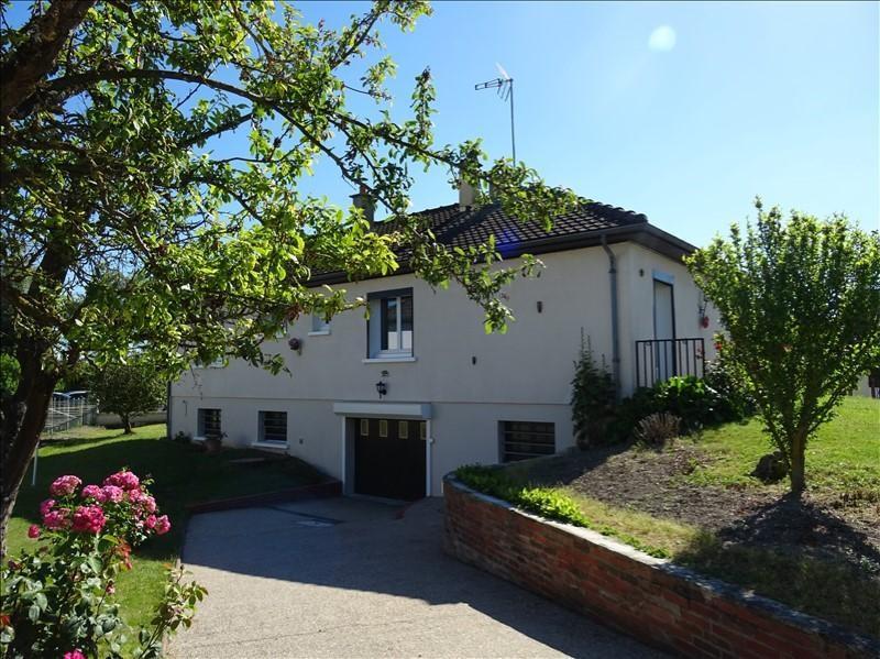 Sale house / villa Bouranton 159900€ - Picture 1