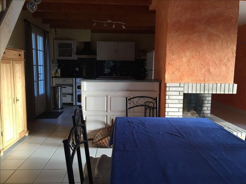Vente maison / villa Jard sur mer 364000€ - Photo 4
