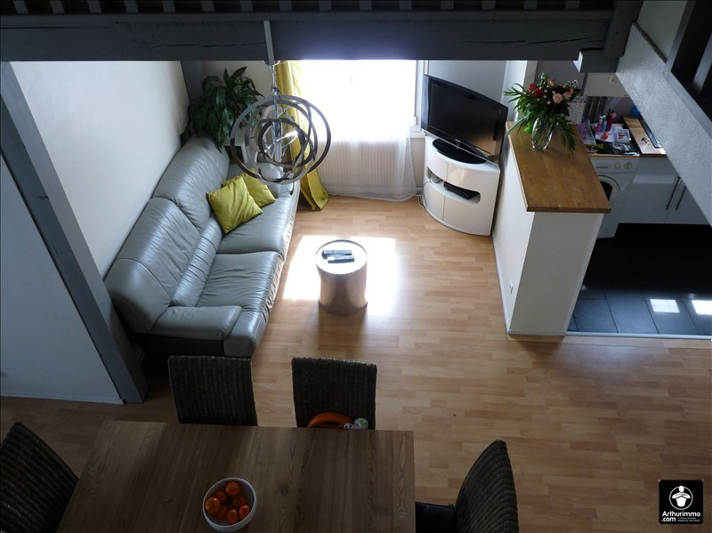 Vente appartement Savigny le temple 156 000€ - Photo 3
