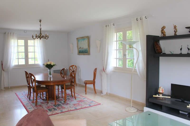 Vente de prestige maison / villa Lamorlaye 647900€ - Photo 6