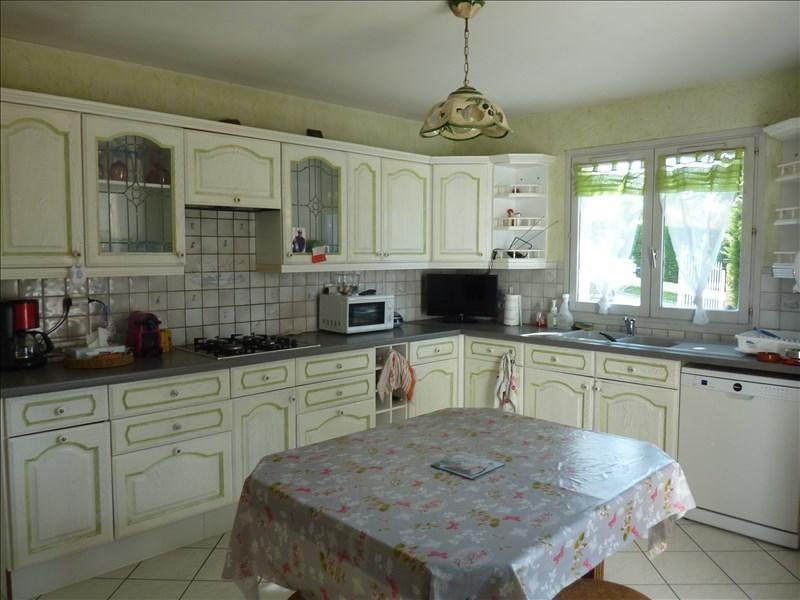 Vente maison / villa Dommartin 400000€ - Photo 6