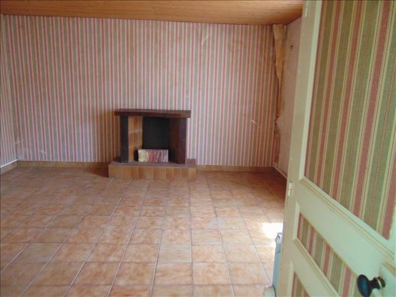 Sale house / villa Cholet 54820€ - Picture 4