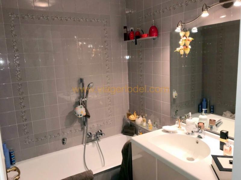 Vendita nell' vitalizio di vita appartamento Nice 70000€ - Fotografia 5