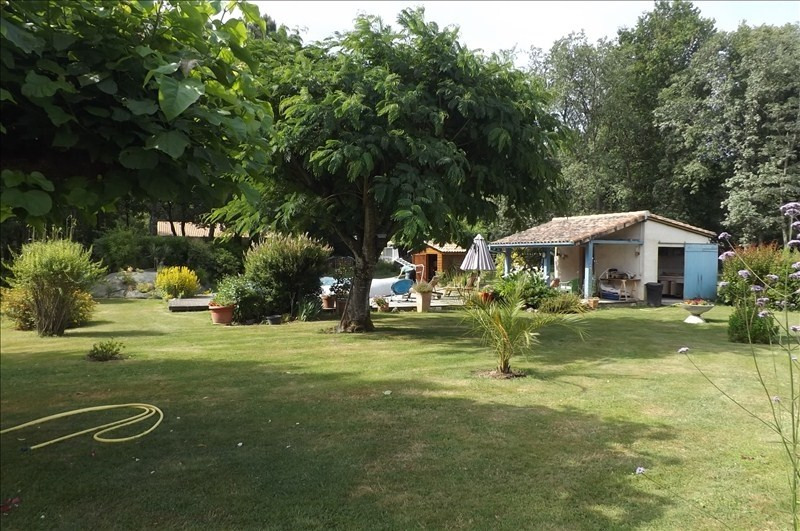 Sale house / villa Montpon menesterol 259000€ - Picture 4