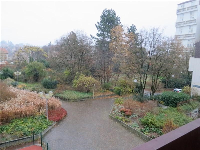 Sale apartment Annecy 225000€ - Picture 2