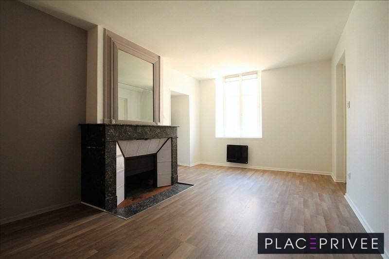 Rental apartment Nancy 540€ CC - Picture 3