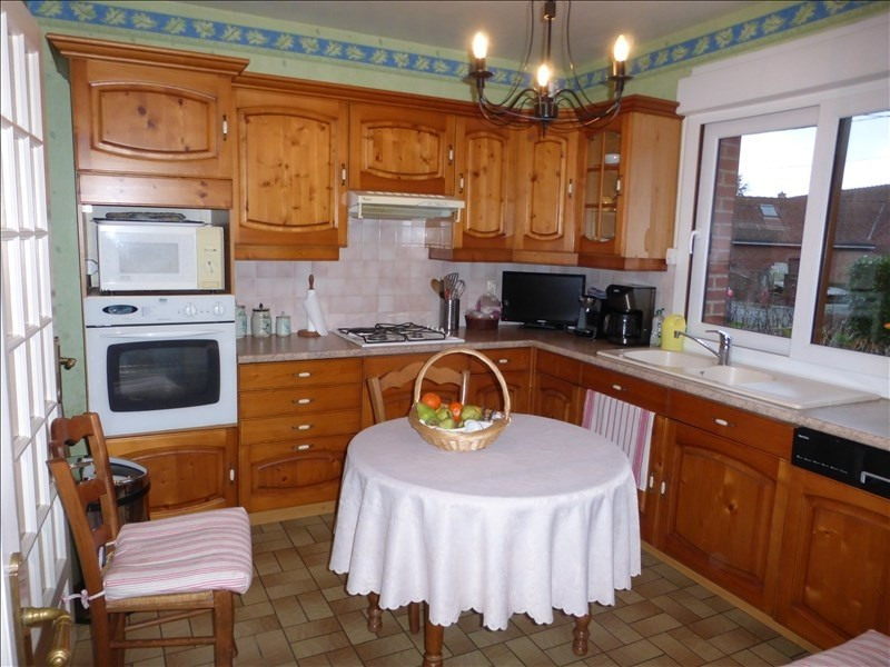 Vente maison / villa Gonnehem 210000€ - Photo 2