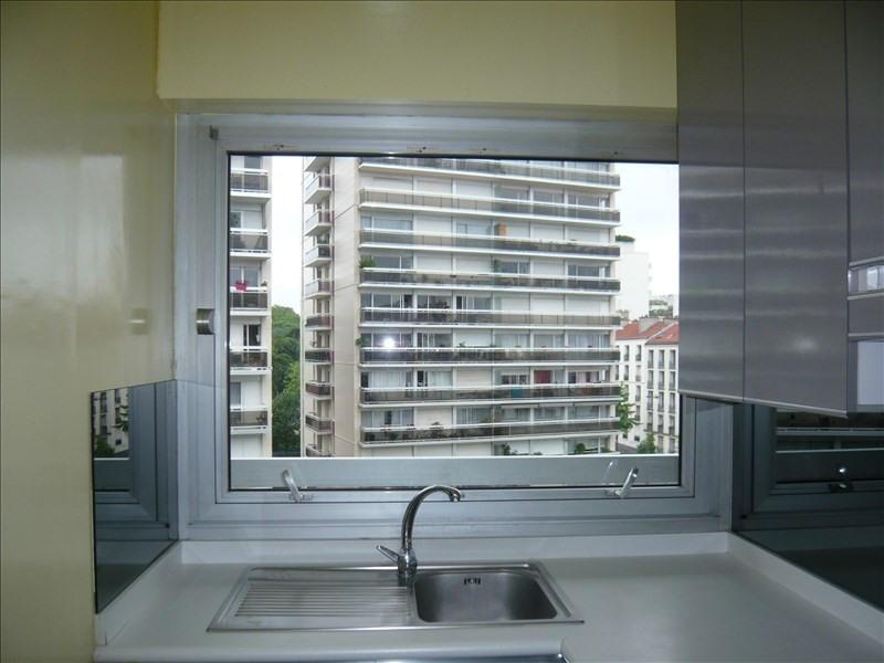 Location appartement Paris 14ème 1426€ CC - Photo 6