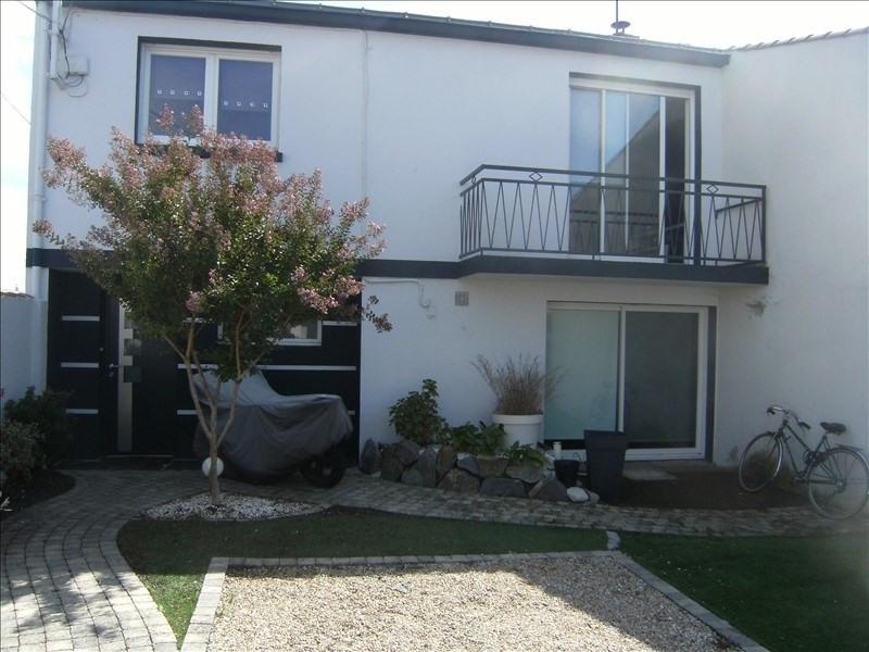 Sale house / villa Chateau d olonne 255000€ - Picture 1