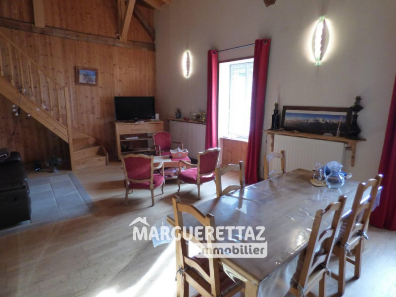 Vente immeuble Sallanches 450 000€ - Photo 2