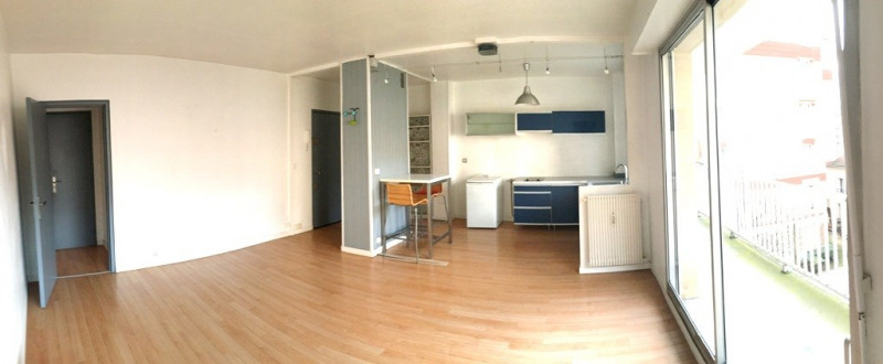 Location appartement Puteaux 1 100€ CC - Photo 3