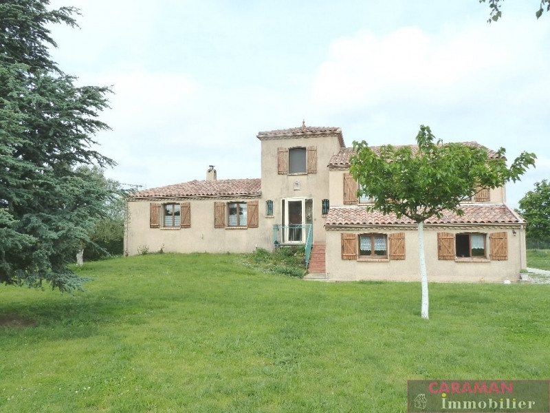Sale house / villa Saint felix lauragais 360 000€ - Picture 9