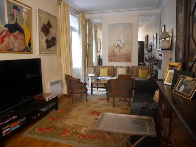 Vente appartement Paris 17ème 520 000€ - Photo 2