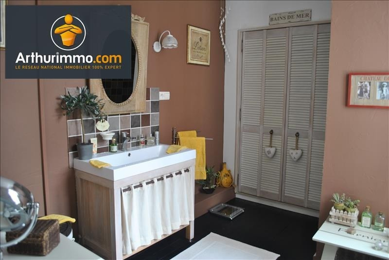 Vente de prestige appartement Roanne 365 000€ - Photo 8