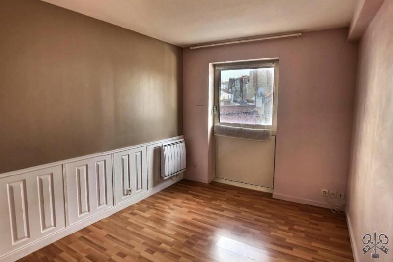 Sale apartment Courbevoie 480000€ - Picture 4
