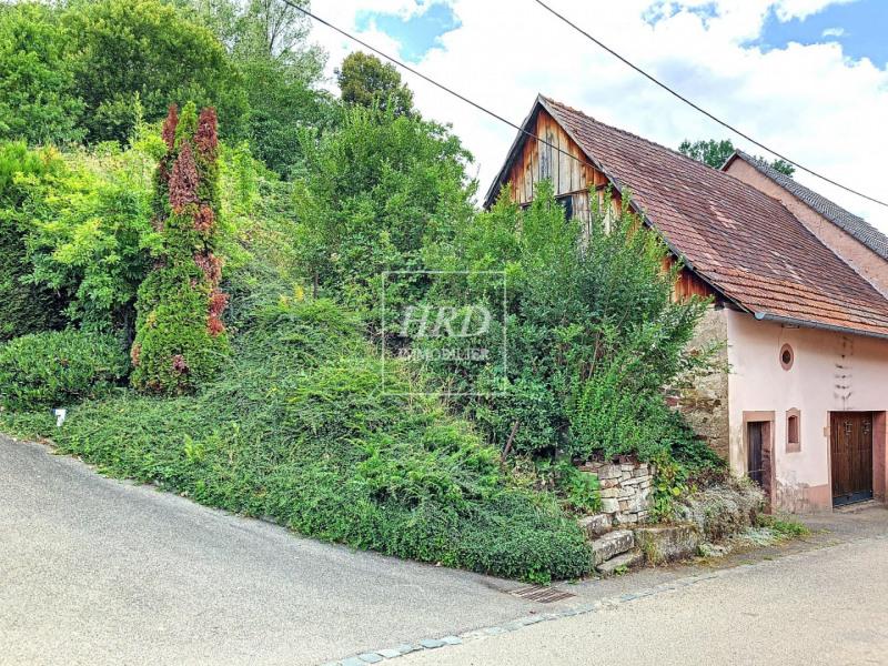 Verkauf grundstück Niederhaslach 66000€ - Fotografie 1