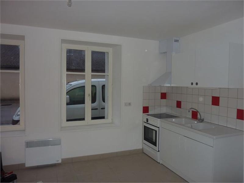Rental house / villa Choloy-menillot 616€cc - Picture 2