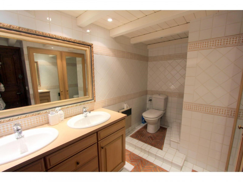 Deluxe sale apartment Nice 630000€ - Picture 8