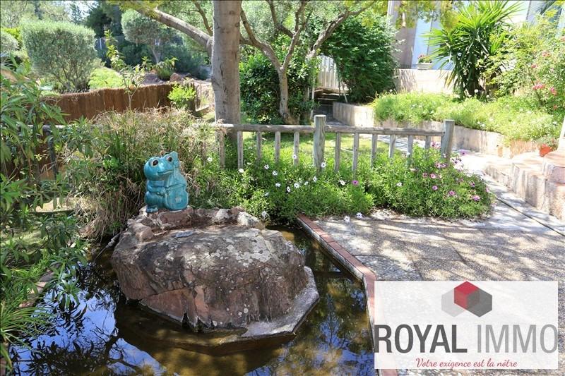 Vente de prestige maison / villa La garde 560000€ - Photo 6