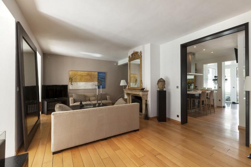 Deluxe sale house / villa Villennes sur seine 1490000€ - Picture 8