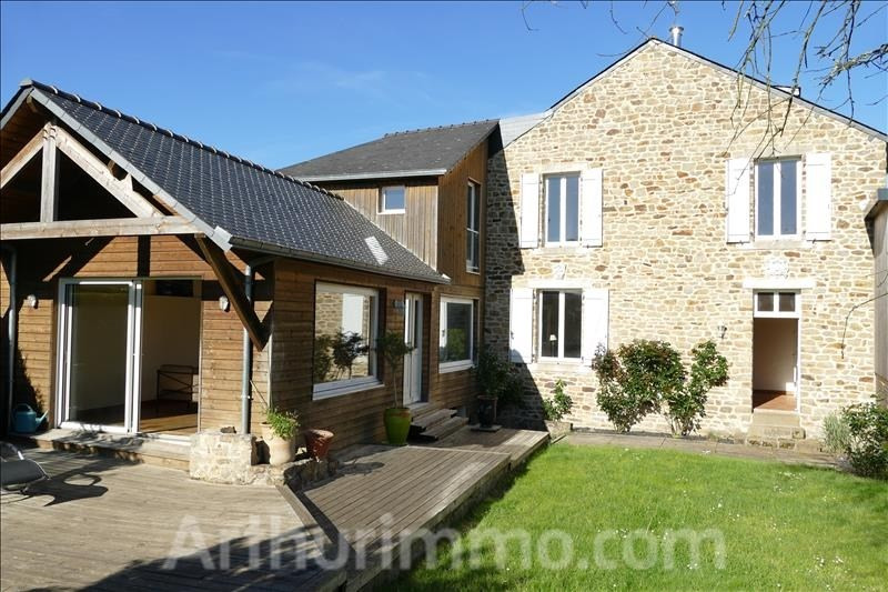 Vente de prestige maison / villa Auray 624 000€ - Photo 1
