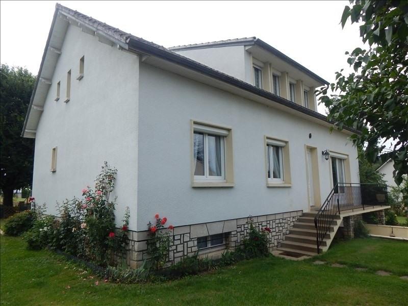 Sale house / villa Pont sur yonne 224000€ - Picture 14