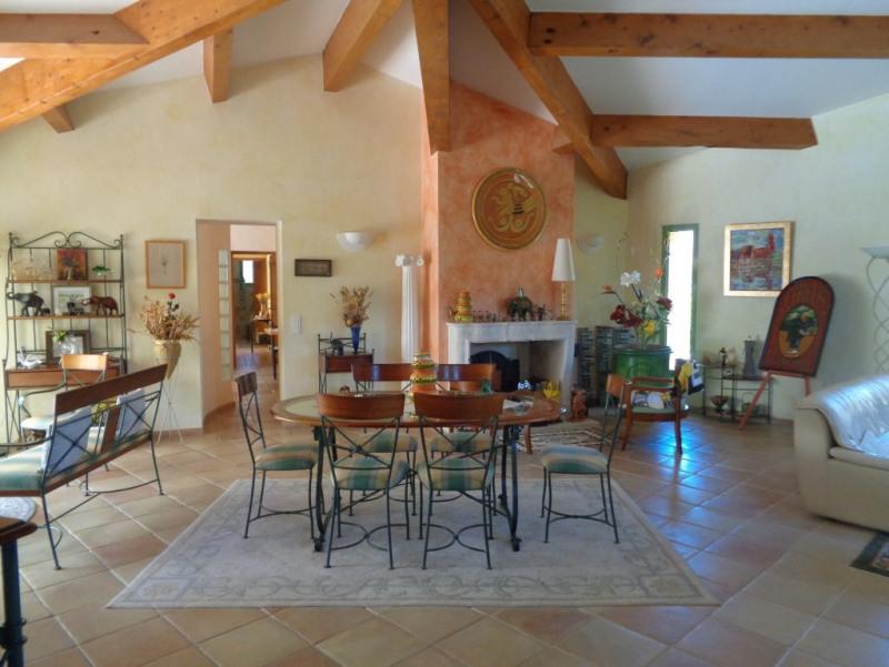 Sale house / villa Salernes 546000€ - Picture 18