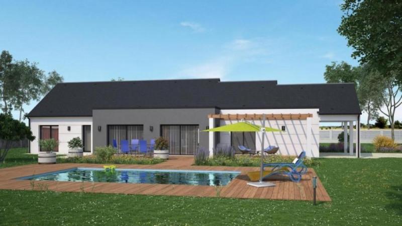 Maison  5 pièces + Terrain 760 m² Fay-Aux-Loges par maisons ericlor