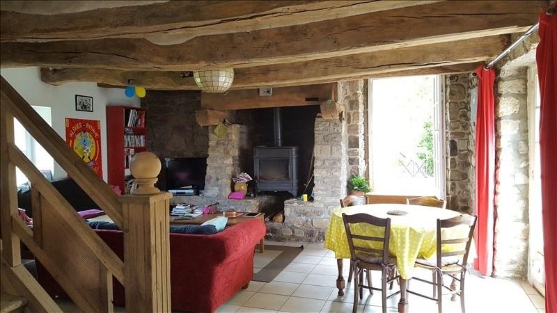 Sale house / villa Locoal mendon 187920€ - Picture 4