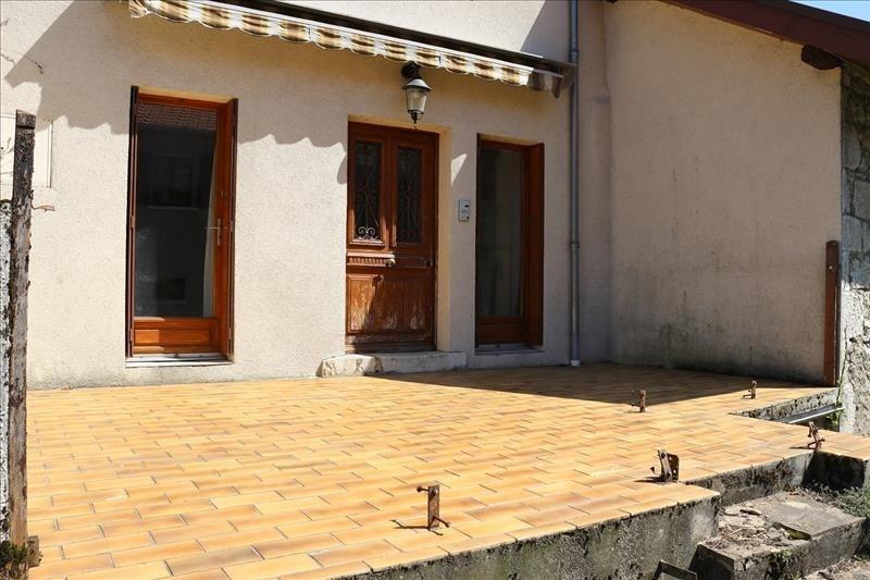 Vendita casa Culoz 95000€ - Fotografia 2