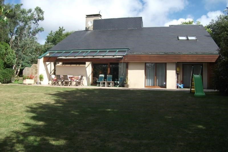 Vente maison / villa Pont croix 332800€ - Photo 1