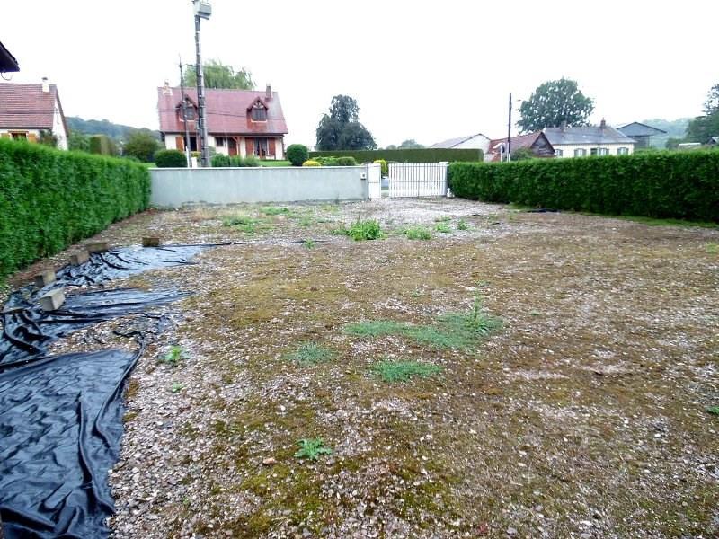 Vente terrain Secteur gamaches 34000€ - Photo 3