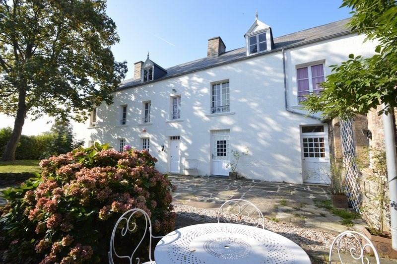 Vente maison / villa Conde sur vire 182000€ - Photo 1