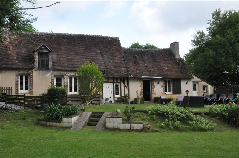 Vente maison / villa Vendôme 176630€ - Photo 1