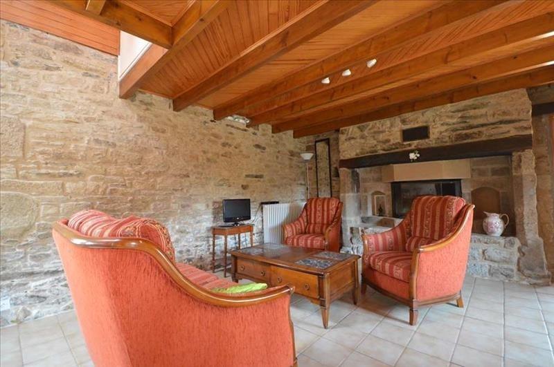 Sale house / villa Plozevet 210000€ - Picture 3