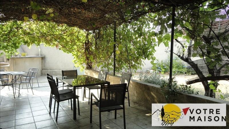Sale house / villa Coudoux 355000€ - Picture 2