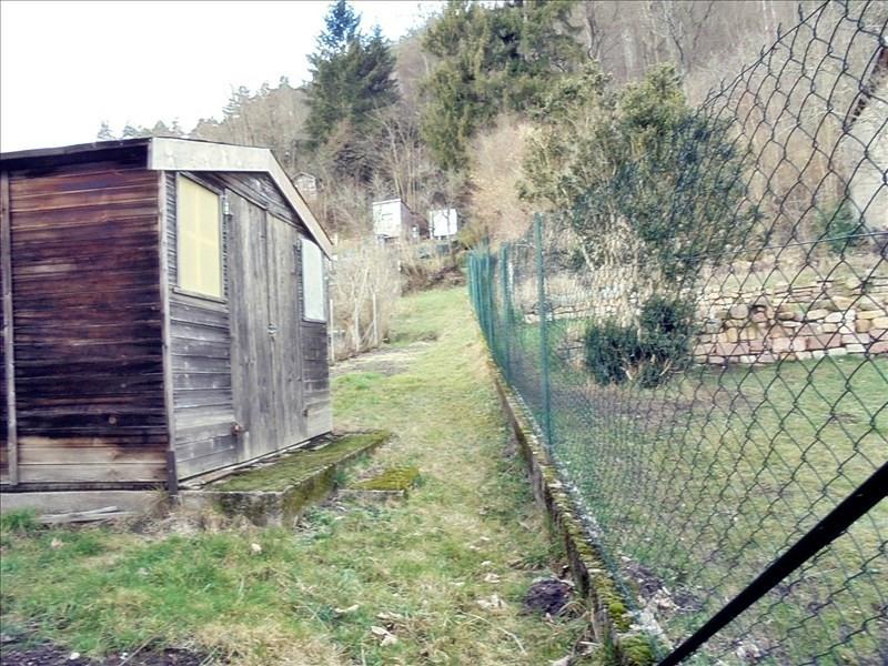 Vente maison / villa Raon l etape 39000€ - Photo 4