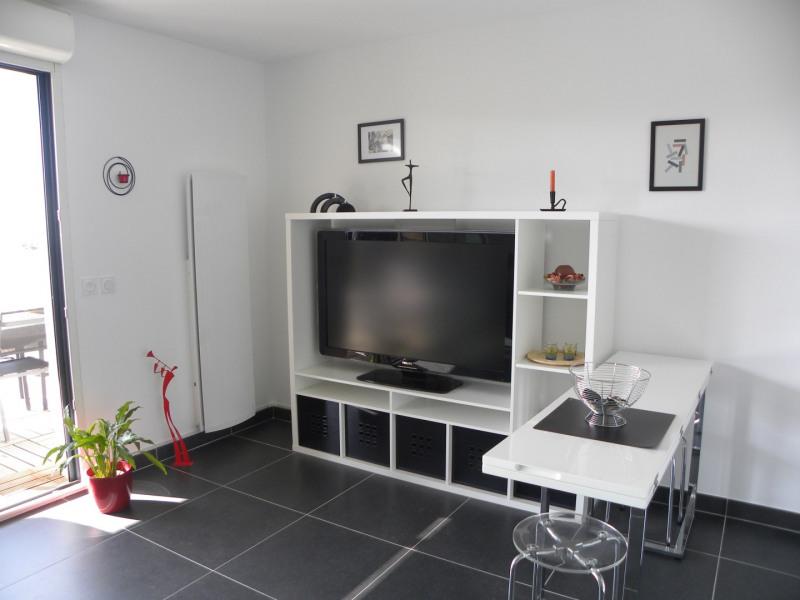 Location vacances appartement Bandol 540€ - Photo 6