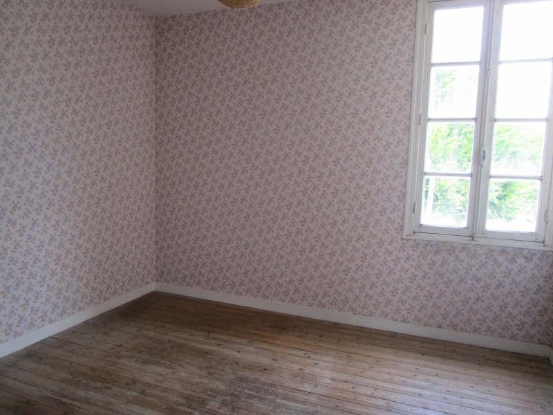 Sale house / villa Matha 56500€ - Picture 6