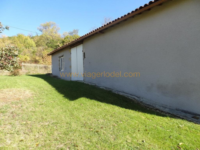 Viager maison / villa Larroque-saint-sernin 112 000€ - Photo 18