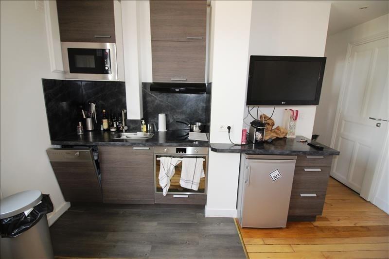 Location appartement Boulogne billancourt 1200€ CC - Photo 4