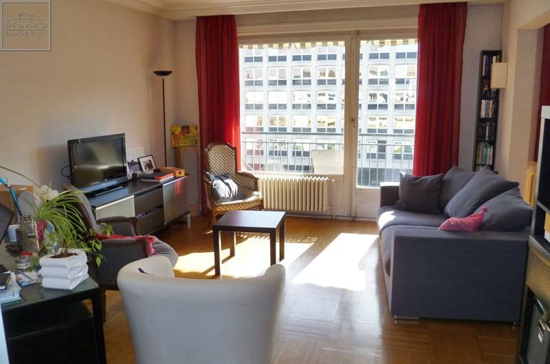 Rental apartment Lyon 3ème 1036€ CC - Picture 3