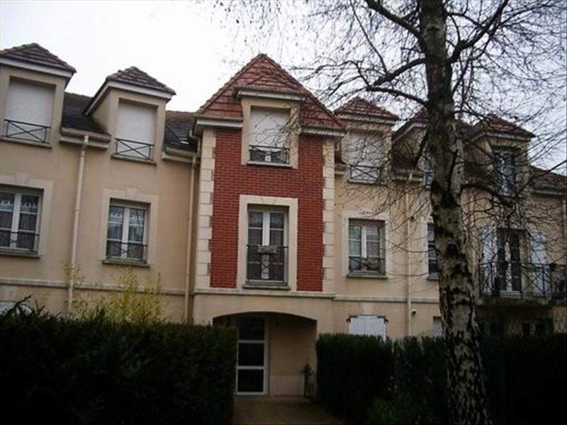 Affitto appartamento Montigny le bretonneux 785€ CC - Fotografia 1