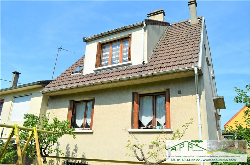 Sale house / villa Athis mons 299 900€ - Picture 4